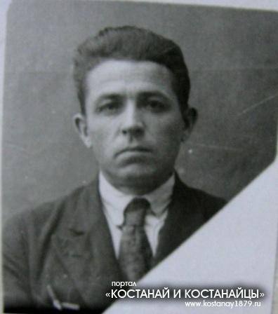 Заботин Василий Романович