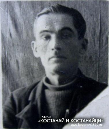 Кирпа Петр Яковлевич