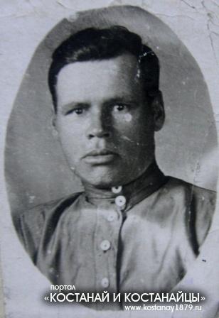 Полищук Артемий Иванович