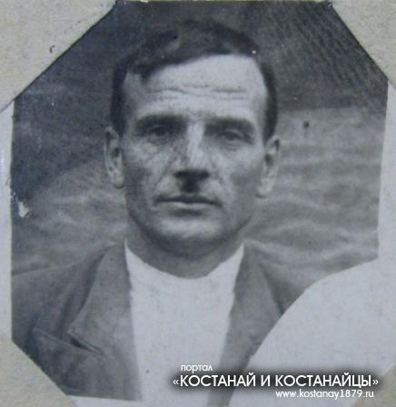 Решетников Прохор Захарович