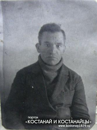 Шкуров Андрей Гаврилович
