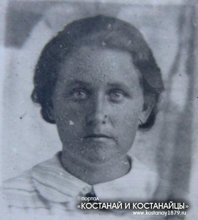 Филинова Валентина Григорьевна
