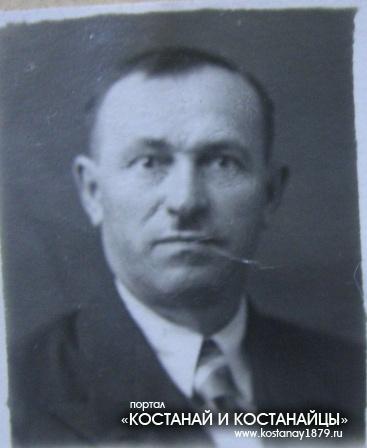 Хохлов Иван Демьянович
