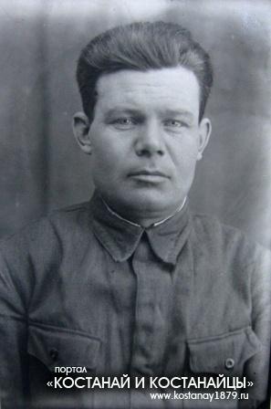 Сучков Николай Иванович