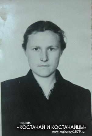 Рукавицина Валентина Ивановна