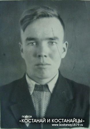 Романов Геннадий Николаевич