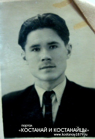 Родин Анатолий Петрович
