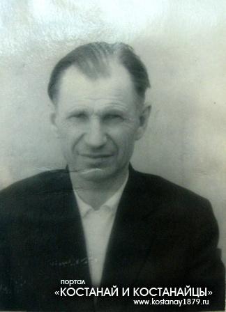Крылов Яков Иванович