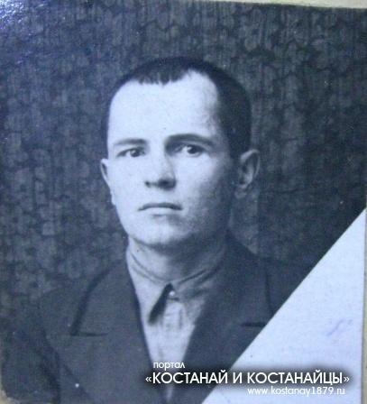 Белоножко Матвей Иванович