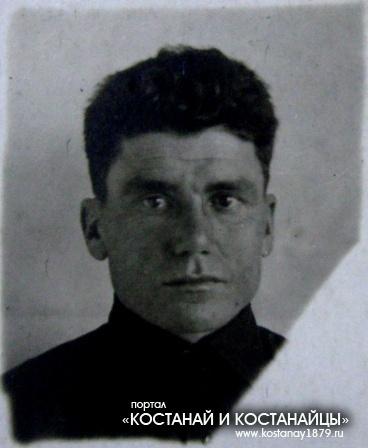 Татьянченко Семен Иванович