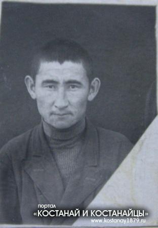 Нургалиев Айтмукан