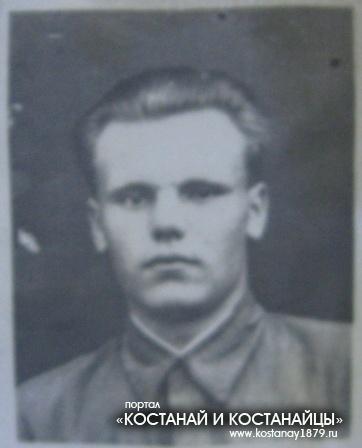 Коломиц Иван Денисович