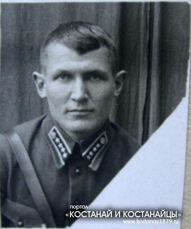 Демин Михаил Дмитриевич