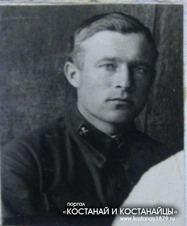 Кравченко Леонтий Никифорович