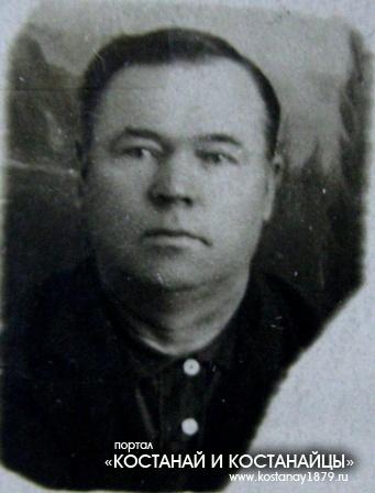 Иванов Иван Степанович