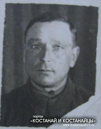 Давиденко Иосиф Пимонович