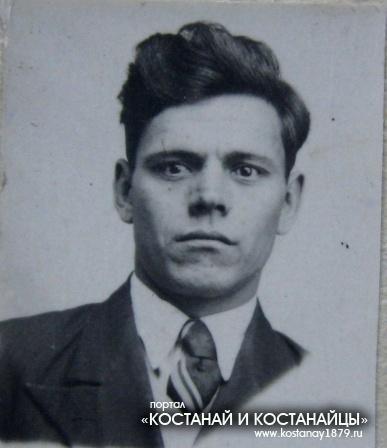 Давлетшин Михаил Иванович