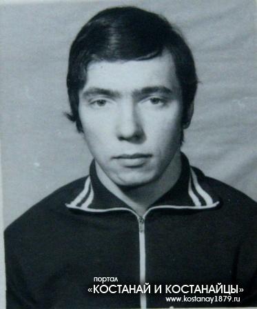 Гриценко Петр Васильевич