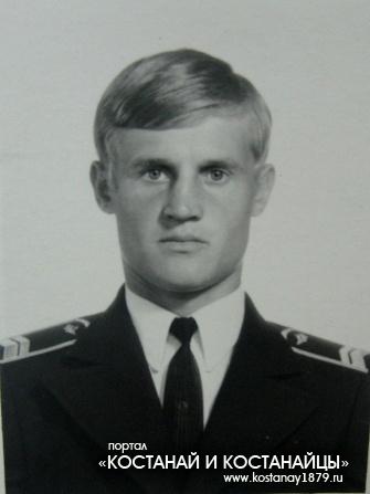 Волошенко Сергей Петрович