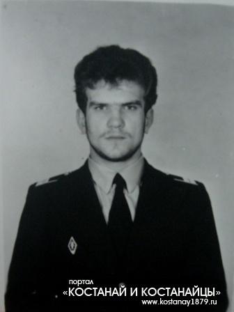 Воловой Александр Иванович