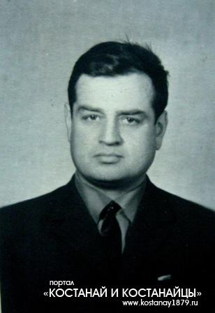 Бубенцов Вячеслав Алексеевич