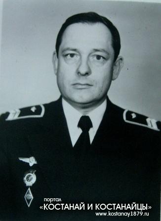 Карякин Алексей Александрович