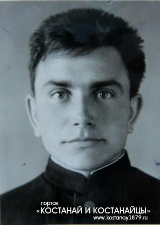 Карпиков Владимир Петрович