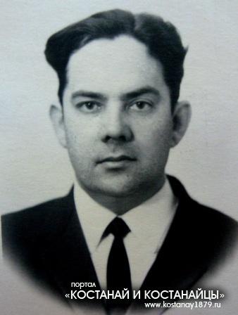 Жутов Юрий Александрович