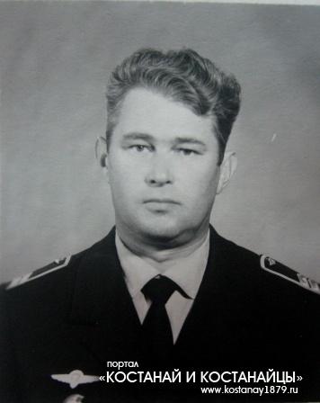Есин Юрий Вячеславович