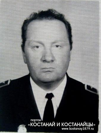 Еремин Анатолий Григорьевич
