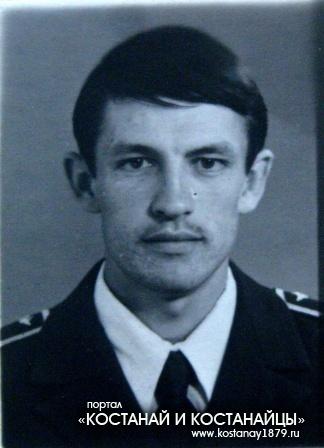 Жеребов Василий Владимирович