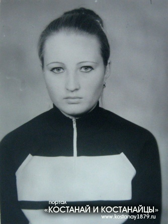 Продубнова (Ли) Татьяна Алексеевна