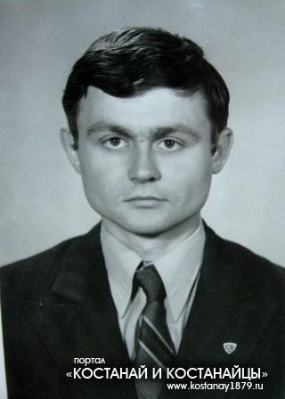 Осипов Александр Матвеевич