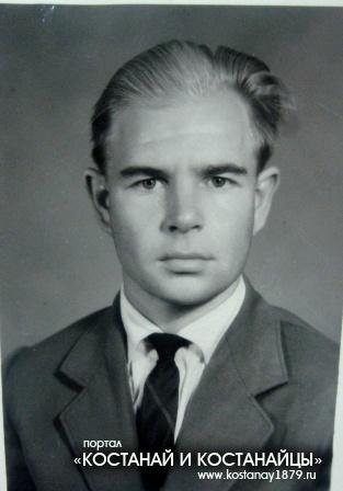 Ницаков Александр Тимофеевич