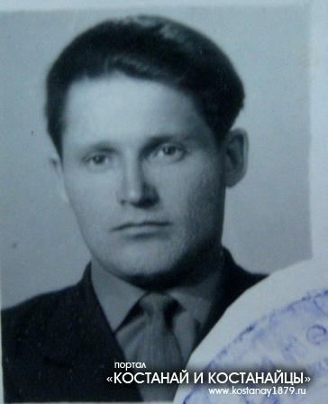 Осипов Виктор Афанасьевич