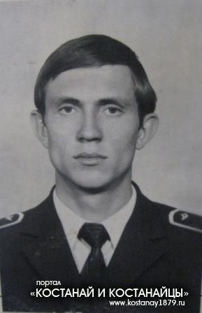 Мудрагеля Виктор Николаевич