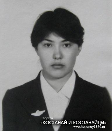 Мусина Гульнара Сапаровна