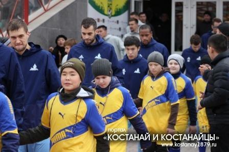 Тобол - Астана 1:0