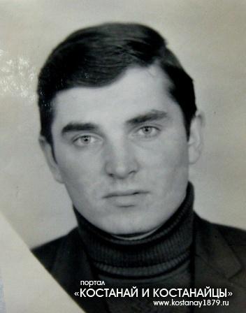 Радько Андрей Васильевич