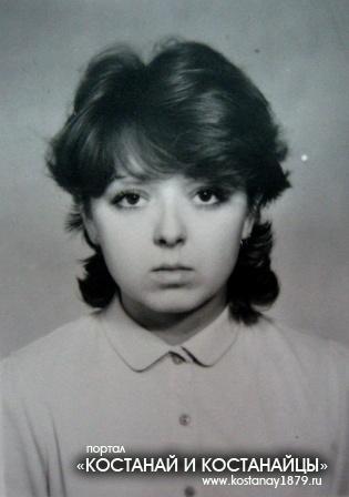 Ратникова Ирина Анатольевна