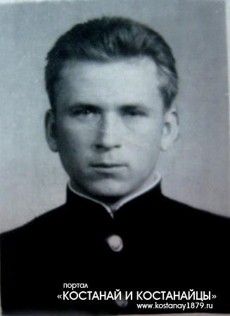 Солоп Валентин Николаевич