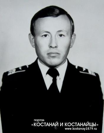 Субочев Петр Иванович