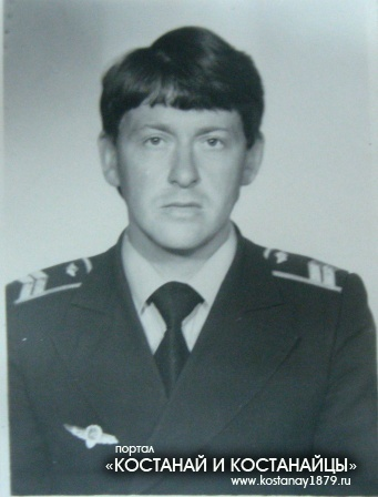 Тюрин Александр Васильевич