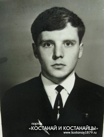 Терехов Валентин Николаевич