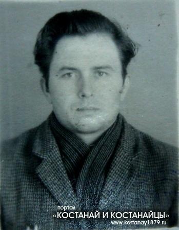 Ковалев Василий Васильевич