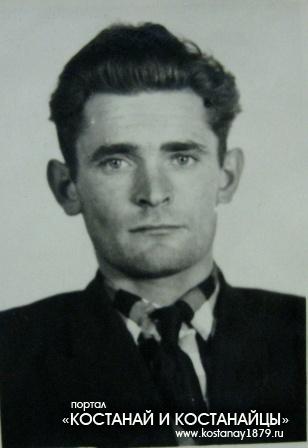 Минаков Николай Федорович