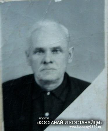 Качан Иван Трофимович