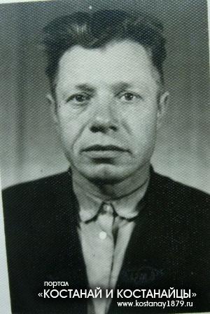Ярославцев Василий Петрович
