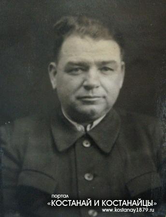 Реунов Василий Александрович