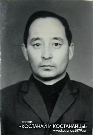 Абилов Фазыл Жуматаевич